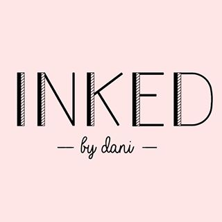 INKED by dani promos, discounts and coupon codes