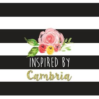 Inspired By Cambria coupons