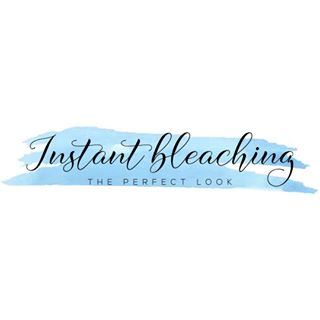 Instant Bleaching coupons