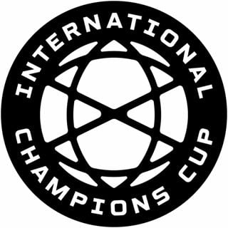 International Champions Cup coupons