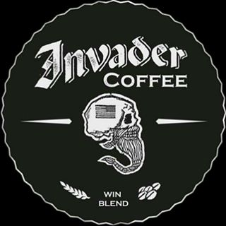 Invader Coffee coupons
