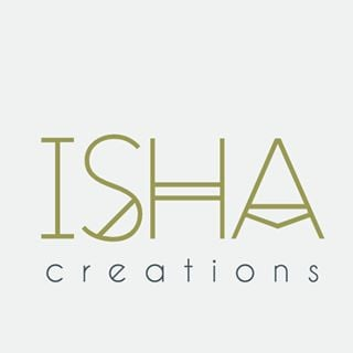 Isha Creations SG coupons
