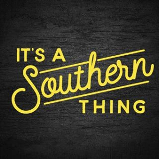 Its A Southern Thing logo