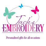 Jacks Embroidery coupons