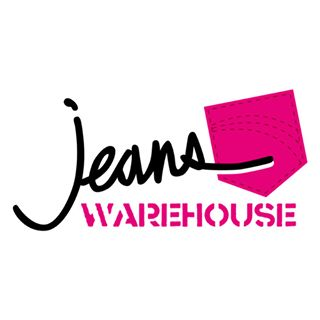 Jeans Warehouse coupons
