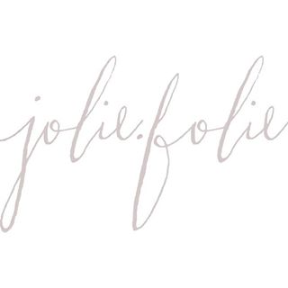 Jolie Folie Boutique coupons