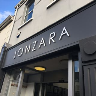 Jonzara coupons