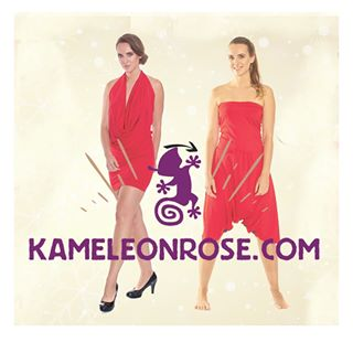 Kameleon Rose coupons