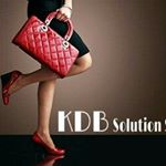 KDB  Solution Sales coupons