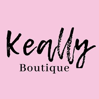 Keally Boutique coupons