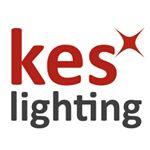KES lighting logo