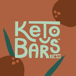 ketobars.com logo