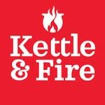 Kettle & Fire coupons