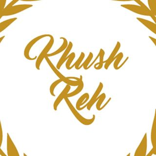 Khush Reh coupons