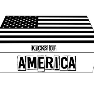 Kicks Of America coupons