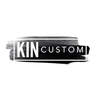 Kin Custom coupons