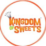 Coupon codes, promos and discounts for kingdomofsweets.com