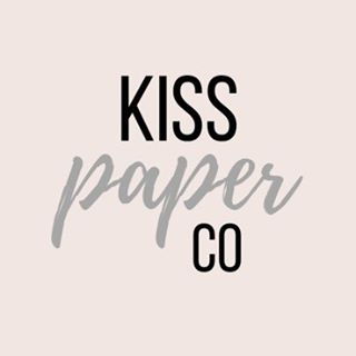 Kiss Paper Co coupons