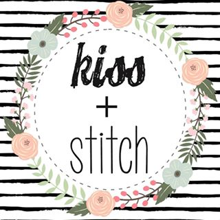 Kiss  Stitch coupons