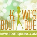 Kiwis Boutique coupons