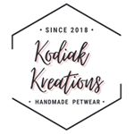 Kodiak Kreations coupons