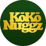 Koko Nuggz logo