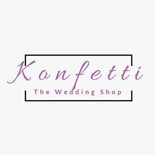 Konfetti The Wedding Shop coupons