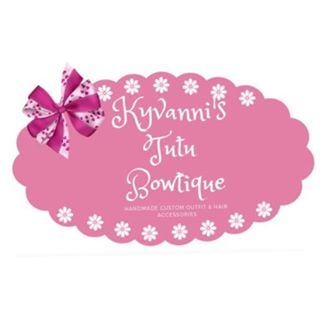 Kyvannis Tutu Bowtique coupons