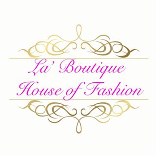 La' Boutique House of Fashion coupons