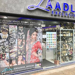 Laadli Exclusive Shop coupons