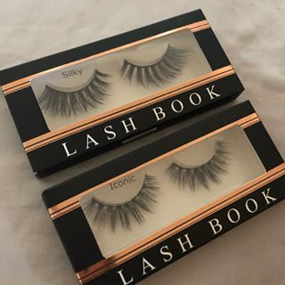 Coupon codes, promos and discounts for lash-book.com