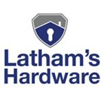 Lathams Hardware coupons