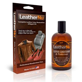 Leather Nu coupons