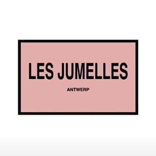 Les Jumelles logo