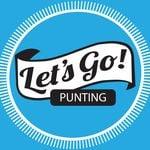 Lets Go Punting Co. UK logo