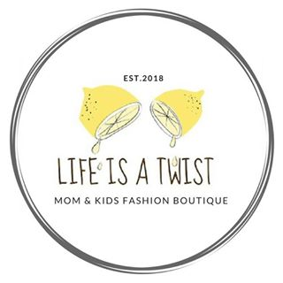 Life Is A Twist Boutique coupons