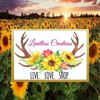 Limitless Creations coupons