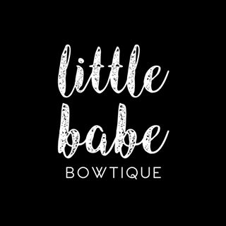 Little Babe Bowtique coupons
