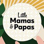 Little Mamas and Papas logo