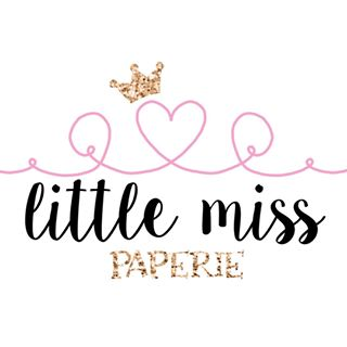 Little Miss Paperie coupons