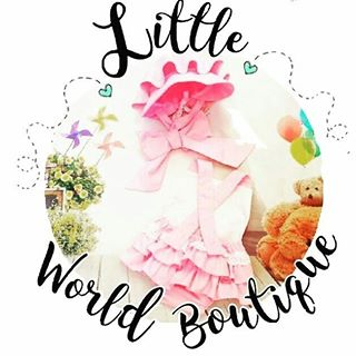 Little World Boutique coupons
