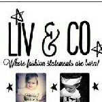 Liv & Co coupons
