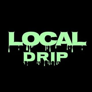 Local Drip coupons