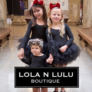 Lola N Lulu coupons