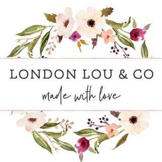 London Lou & Co coupons