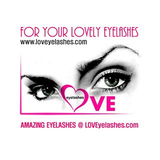 Lov Eyelashes coupons