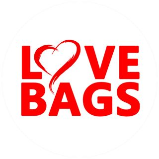 Love Is Bags coupons