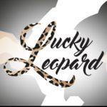 luckyleopardboutique.com logo