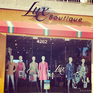 Lux Boutiqu coupons