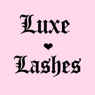 Luxe Lashes coupons